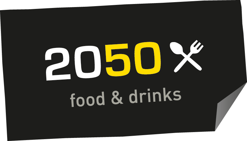 2050 - food & drinks